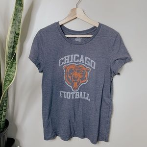 • OLD NAVY • Chicago Bears Football graphic tee